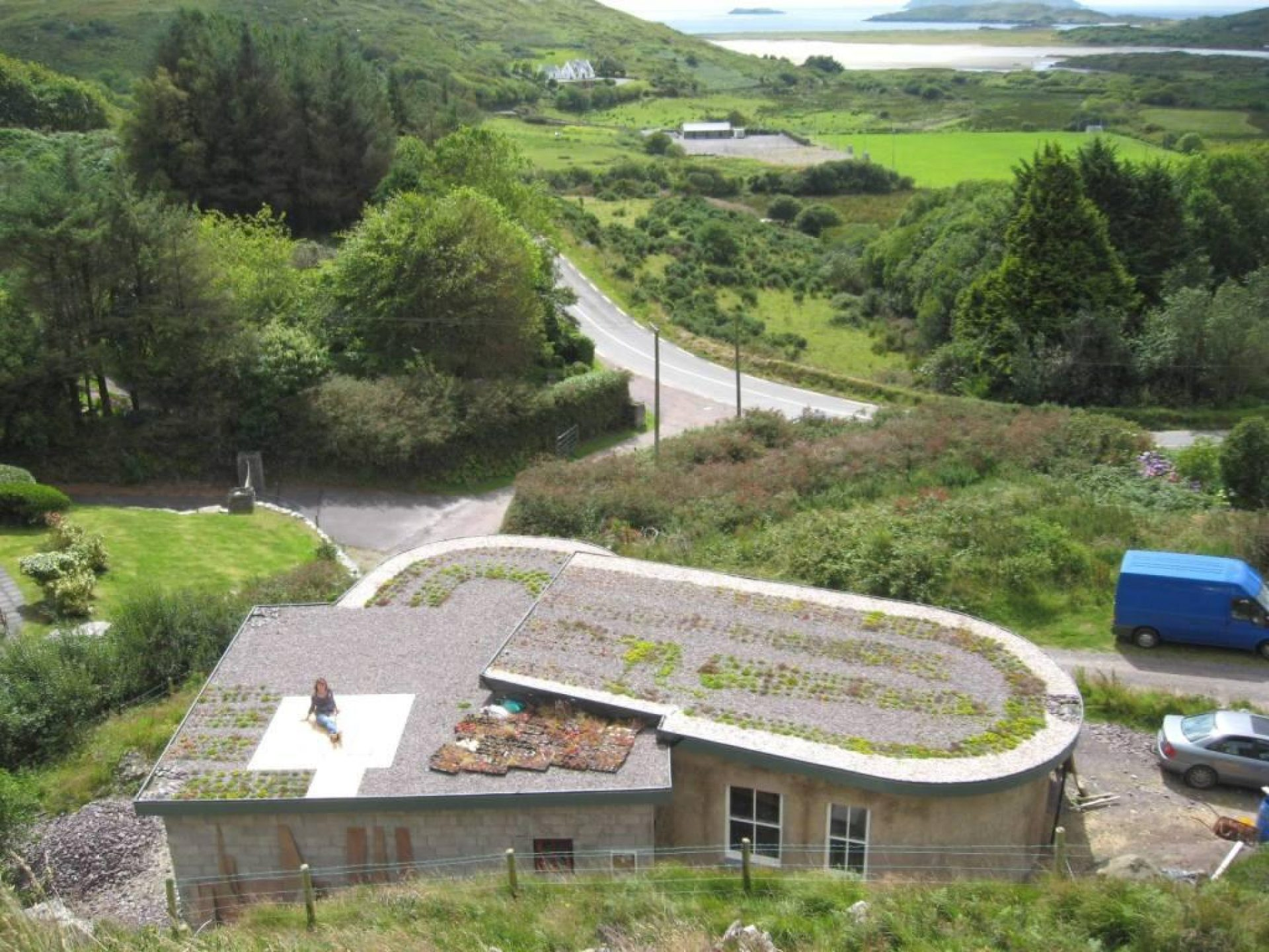 Michael O'Connor Civil Engineering Consultants - Longfield, Firies, Killarney, Co. Kerry Contact +(353) 6697 64910 and +353)86 8377804.  email moc@engineerkerry.com